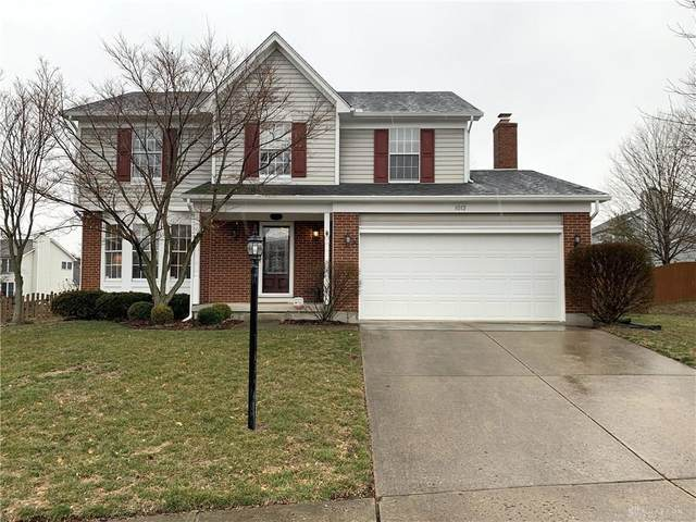 1013 Decker Drive, Miamisburg, OH 45342 (MLS #811088) :: The Gene Group