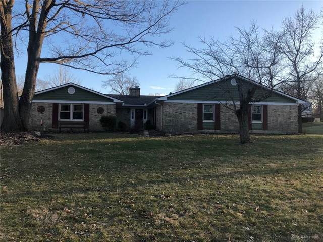 5914 Wilcke Way, Centerville, OH 45459 (MLS #811115) :: The Gene Group