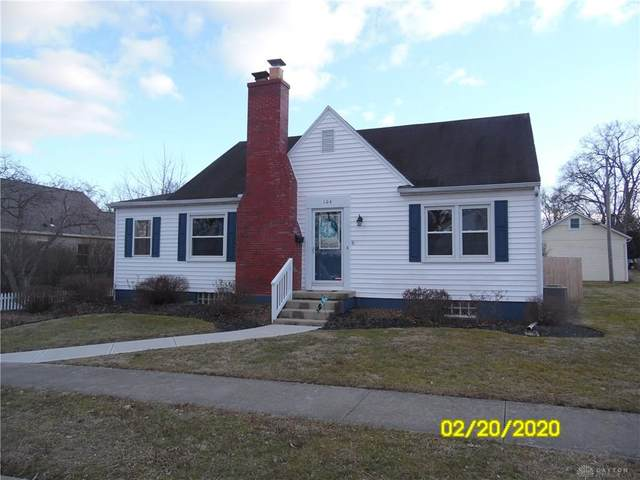 104 Tate Avenue, Englewood, OH 45322 (MLS #811151) :: The Gene Group