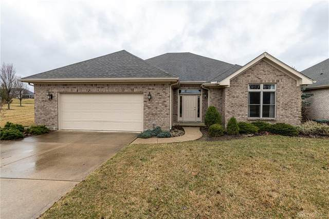 9779 Southern Belle Court, Washington TWP, OH 45458 (MLS #811155) :: The Gene Group