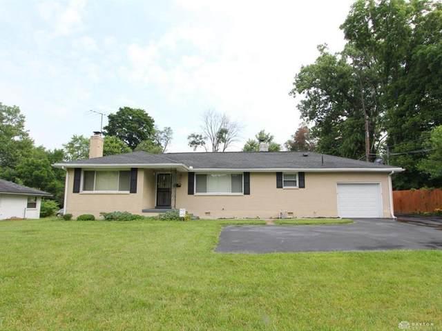 4543 Free Pike, Dayton, OH 45416 (MLS #811188) :: Denise Swick and Company