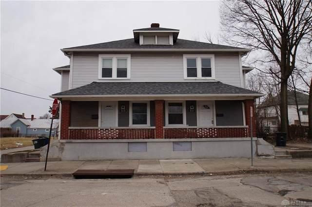 846 Xenia Avenue, Dayton, OH 45410 (MLS #811208) :: Denise Swick and Company