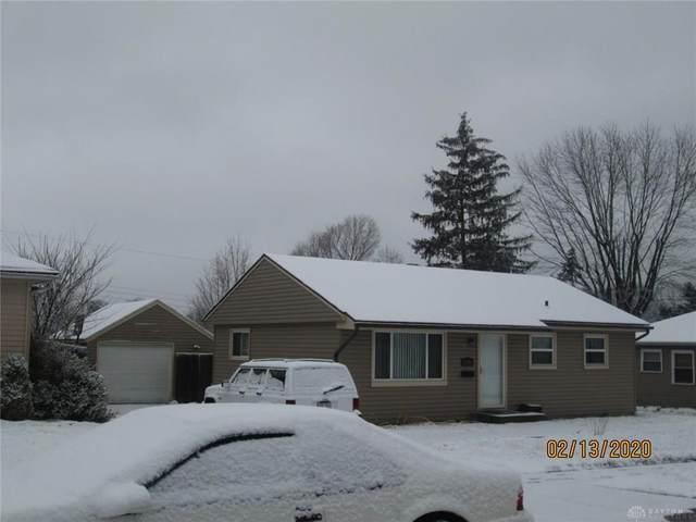 5338 Woodbine Avenue, Dayton, OH 45432 (MLS #811241) :: Denise Swick and Company