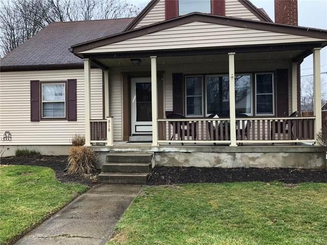 619 Hampshire Road, Dayton, OH 45419 (MLS #811284) :: Denise Swick and Company