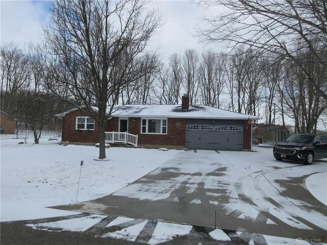 9167 Dorothy Drive, New Paris, OH 45347 (MLS #811290) :: Denise Swick and Company