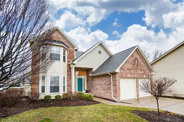 6975 Wembley Circle, Centerville, OH 45459 (MLS #811317) :: Denise Swick and Company