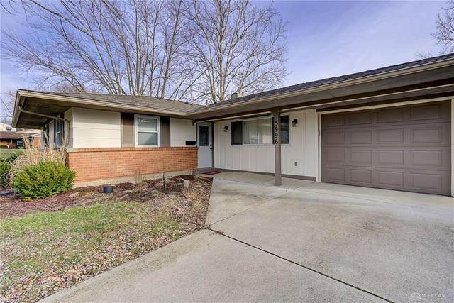 5996 Leycross Drive, Huber Heights, OH 45424 (MLS #811346) :: Denise Swick and Company