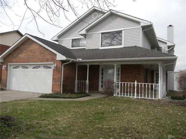 6817 Charlesgate Road, Huber Heights, OH 45424 (MLS #811482) :: Denise Swick and Company