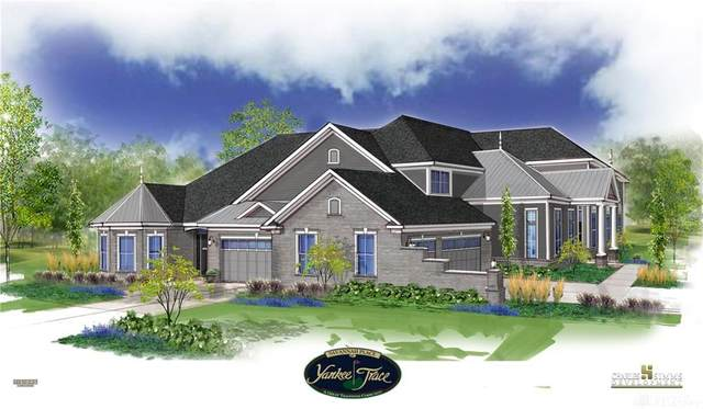 1407 Spanish Moss Way, Centerville, OH 45458 (MLS #811492) :: Denise Swick and Company