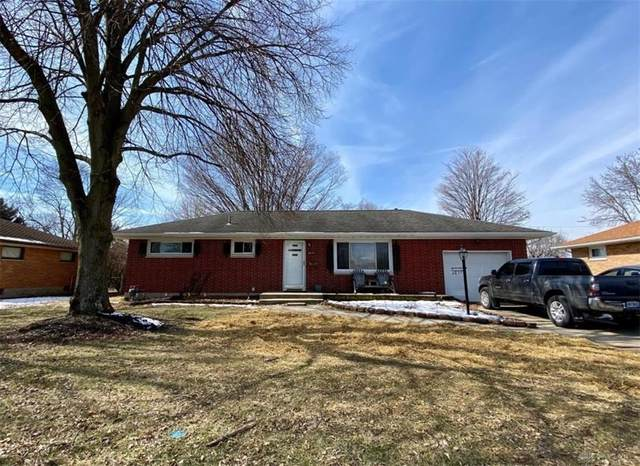 4835 Middle Urbana Road, Moorefield Twp, OH 45503 (MLS #811505) :: Denise Swick and Company