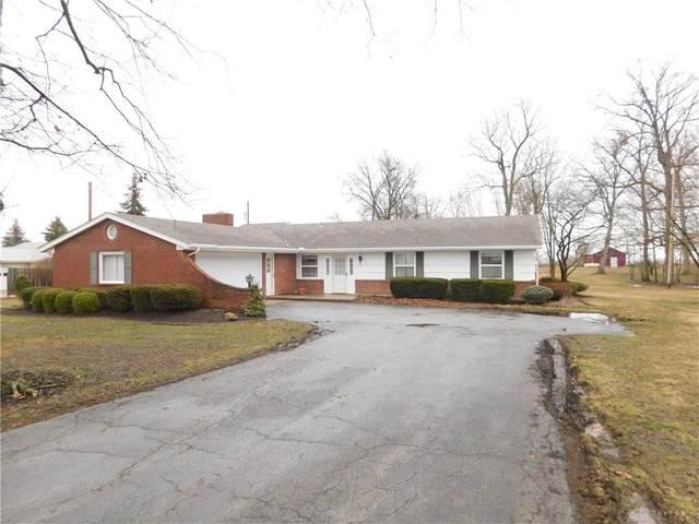 6669 Westfall Road, Greenville Twp, OH 45331 (MLS #811579) :: Denise Swick and Company