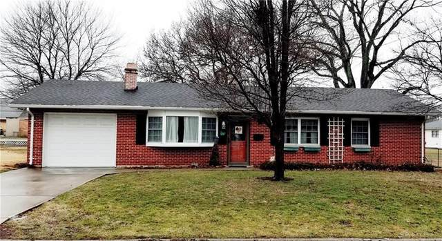 24 Westbrook Lane, Troy, OH 45373 (MLS #811619) :: Denise Swick and Company