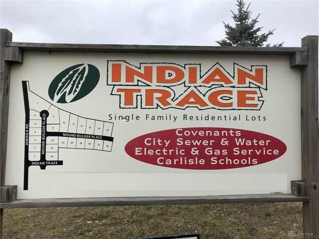 11 Mound Builder Place, Carlisle, OH 45005 (MLS #811770) :: Ryan Riddell  Group