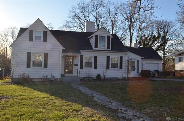 518 Euclid Street, Middletown, OH 45044 (MLS #811818) :: Denise Swick and Company