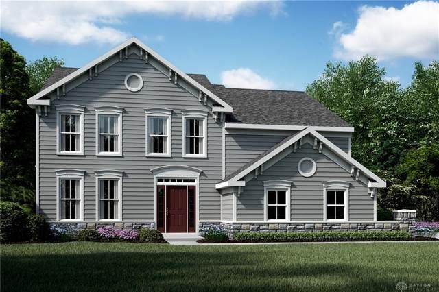 150 Wellspring Drive, Springboro, OH 45066 (MLS #811869) :: Denise Swick and Company