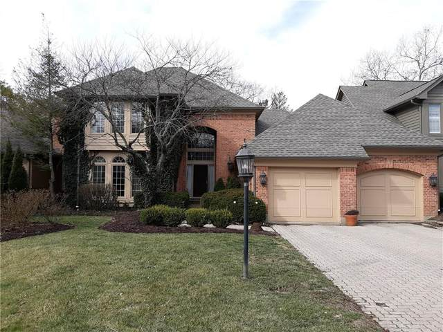 5503 Tall Trees, Dayton, OH 45429 (MLS #811876) :: Denise Swick and Company