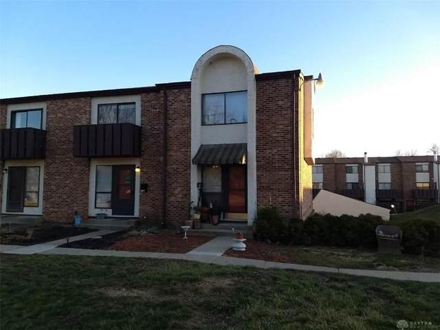 613 Villa Road H, Springfield, OH 45503 (MLS #811933) :: Denise Swick and Company