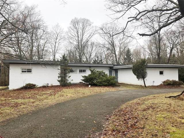 5241 Little Sugar Creek Road, Sugarcreek Township, OH 45440 (MLS #812087) :: Denise Swick and Company