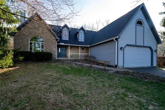 29 W Hunter Drive, Enon Vlg, OH 45323 (MLS #812095) :: Denise Swick and Company