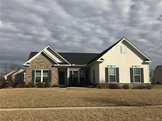 4162 Isaac Drive, Beavercreek Township, OH 45431 (MLS #812099) :: Denise Swick and Company