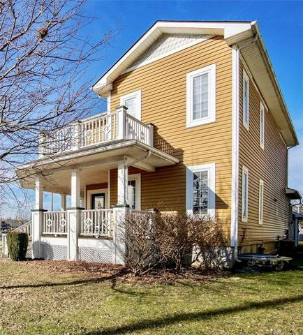 103 N Williams Street, Dayton, OH 45402 (MLS #812106) :: Denise Swick and Company