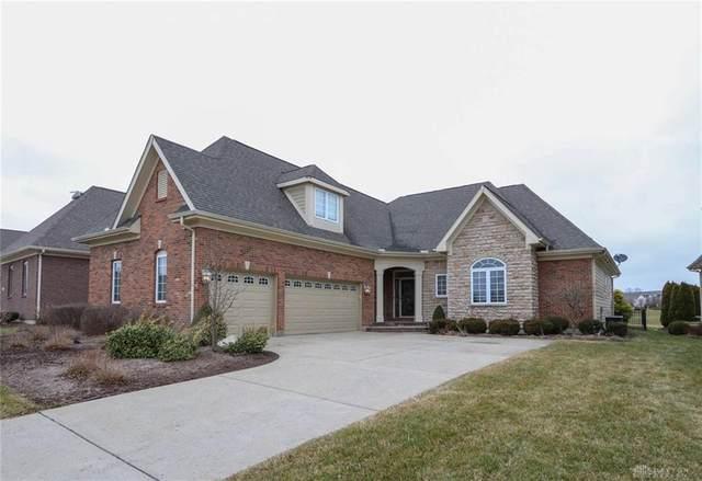 425 Woodstream Drive, Springboro, OH 45066 (MLS #812153) :: Denise Swick and Company
