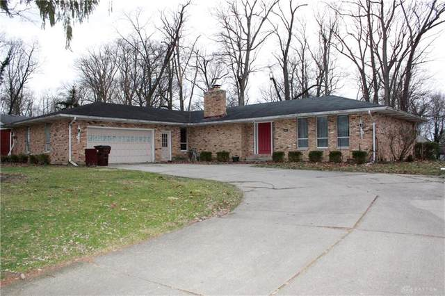 2501 Ehrhart Drive, Mad River Township, OH 45502 (MLS #812249) :: Denise Swick and Company