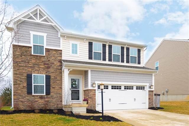 2829 Ridge View Court, Beavercreek Township, OH 45385 (MLS #812307) :: Denise Swick and Company