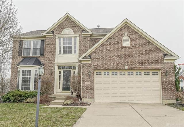 1287 Emily Beth Drive, Miamisburg, OH 45342 (MLS #812317) :: Ryan Riddell  Group