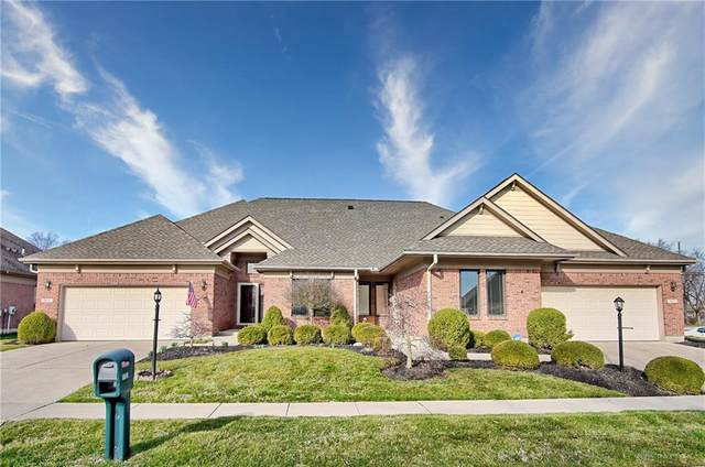 7131 Salem Crossing Place, Englewood, OH 45322 (MLS #812409) :: The Gene Group