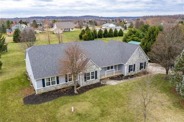 4531 Jeremy Avenue, Mad River Township, OH 45502 (MLS #812440) :: Denise Swick and Company
