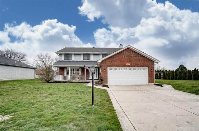 4771 Pheasant Hill Court, Mad River Township, OH 45324 (MLS #812502) :: Denise Swick and Company
