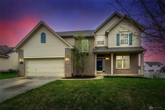 50 W Long Meadow Drive, Springboro, OH 45066 (MLS #812533) :: Denise Swick and Company