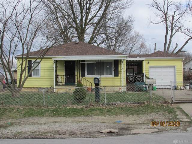 126 Mertland Avenue, Riverside, OH 45431 (MLS #812538) :: The Westheimer Group