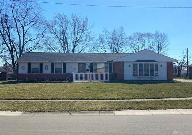7218 Carmelita Drive, Huber Heights, OH 45424 (MLS #812551) :: Denise Swick and Company