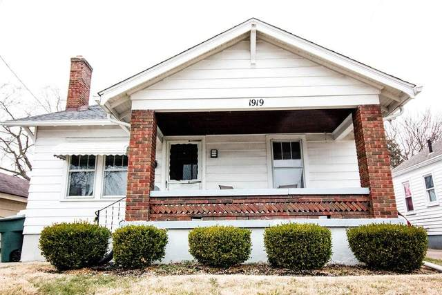 1919 Fauver Avenue, Dayton, OH 45420 (MLS #812603) :: Denise Swick and Company