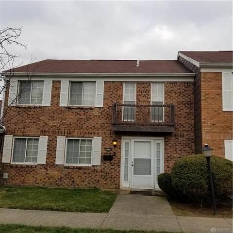 3206 Roanoke Court, Fairborn, OH 45324 (MLS #812684) :: Denise Swick and Company