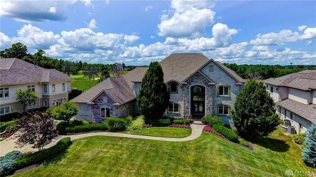 199 Signature Drive, Beavercreek Township, OH 45385 (MLS #812788) :: Denise Swick and Company