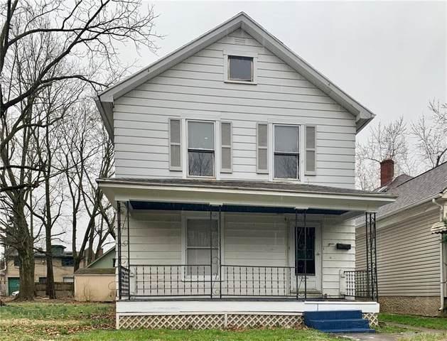 1004 Haviland Avenue, Dayton, OH 45410 (MLS #812868) :: Denise Swick and Company