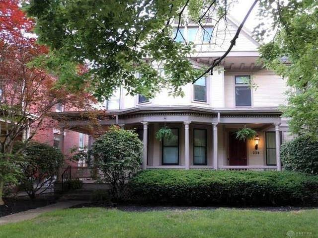 239 Grafton Avenue, Dayton, OH 45406 (MLS #812873) :: Denise Swick and Company