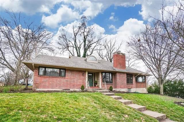 423 Glendora Avenue, Oakwood, OH 45409 (MLS #812882) :: Denise Swick and Company