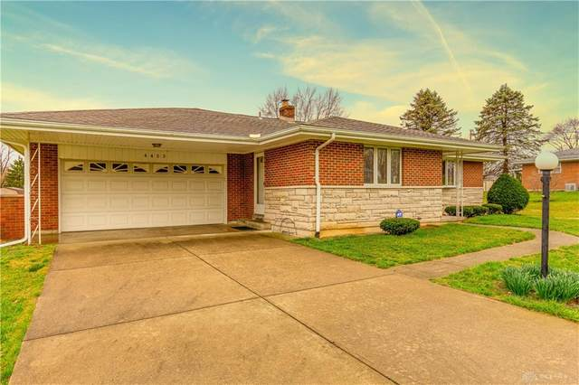4403 Helaine, Franklin, OH 45005 (MLS #812925) :: Denise Swick and Company