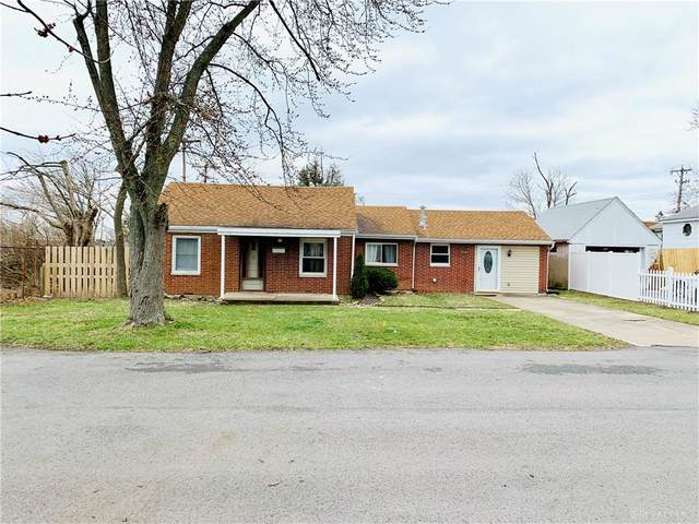 49 Weidner Lane, Centerville, OH 45458 (MLS #812933) :: Denise Swick and Company