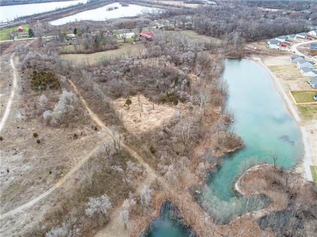 Lot #102 Timber Valley Drive, Franklin Twp, OH 45005 (MLS #813031) :: Denise Swick and Company