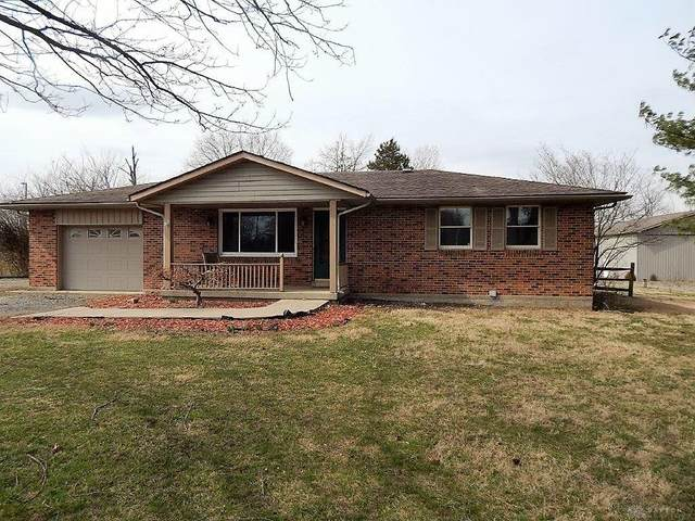 6161 N State Route 741, Springboro, OH 45066 (MLS #813051) :: Denise Swick and Company