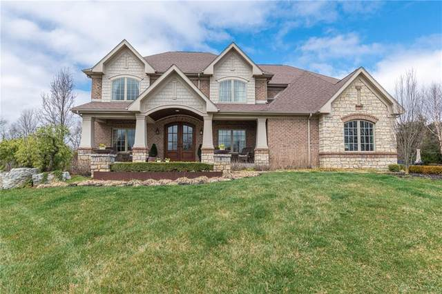 3818 Fernwood Court, Sugarcreek Township, OH 45440 (MLS #813055) :: Denise Swick and Company