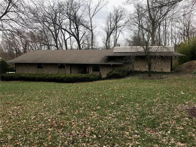 2009 Tullis Drive, Middletown, OH 45042 (MLS #813058) :: Denise Swick and Company