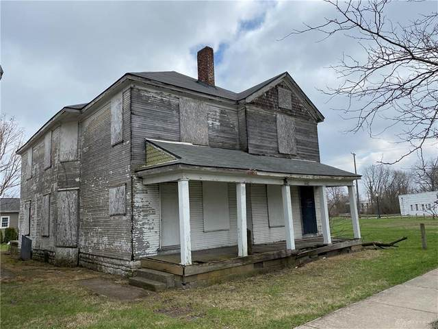 208 S Broadway Street, Dayton, OH 45402 (MLS #813071) :: Denise Swick and Company