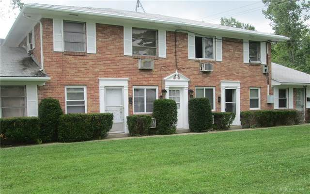 3380-3381-3400-3401 Valerie Arms Drive, Dayton, OH 45405 (MLS #813152) :: Denise Swick and Company
