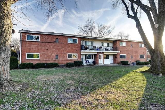192-196 Wilson Drive, Xenia, OH 45385 (MLS #813264) :: Denise Swick and Company